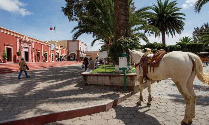 Turismo Municipio de Cadereyta de Montes 06