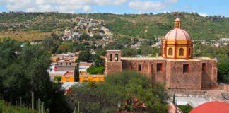 Turismo Municipio de El Marqués 01