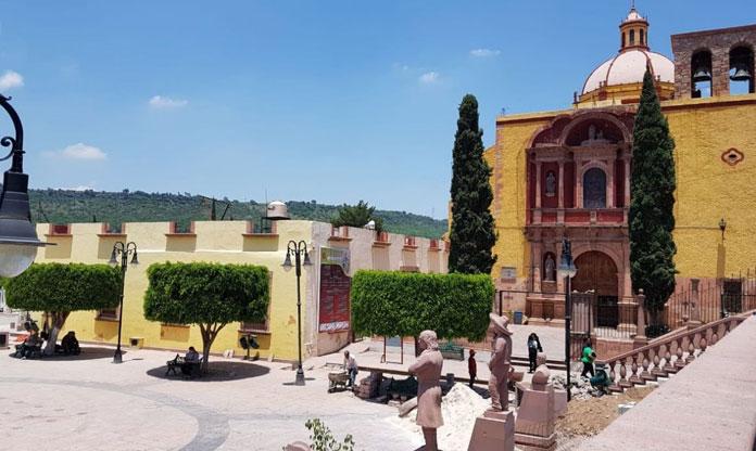 Turismo Municipio de El Marqués 03