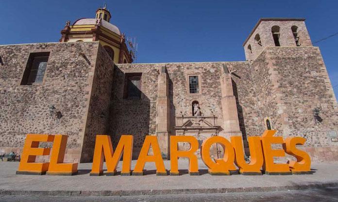 Turismo Municipio de El Marqués 04