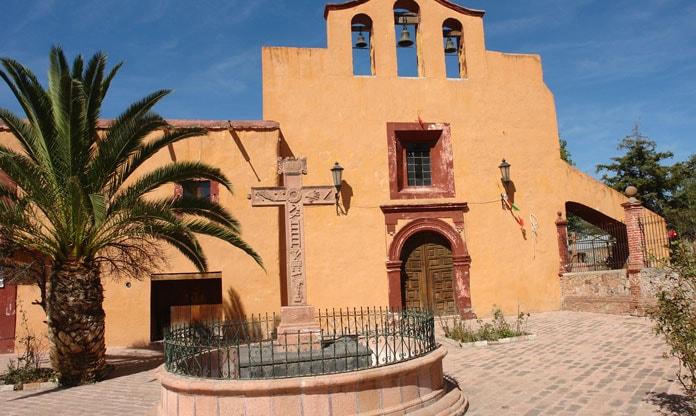 Turismo Municipio de El Marqués 05
