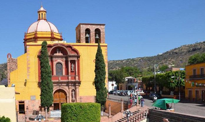 Turismo Municipio de El Marqués 07