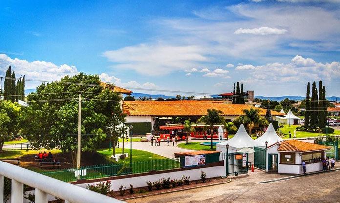 Turismo Municipio de Ezequiel Montes 01