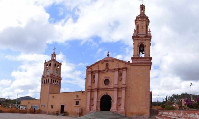 Turismo Municipio de Ezequiel Montes 02