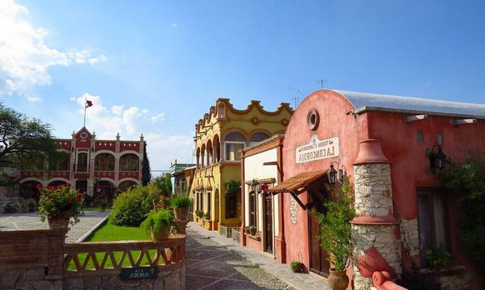 Turismo Municipio de Ezequiel Montes 03