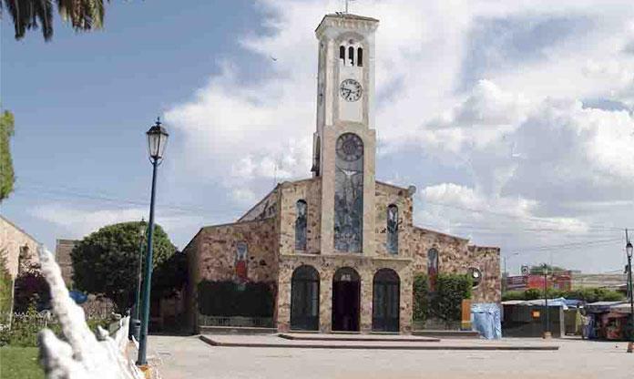 Turismo Municipio de Ezequiel Montes 04