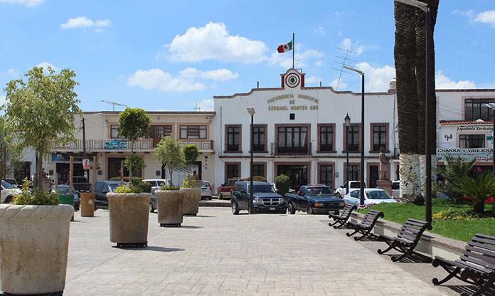 Turismo Municipio de Ezequiel Montes 07
