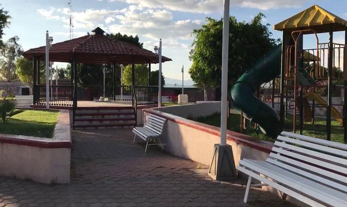 Turismo Municipio de Huimilpan 03