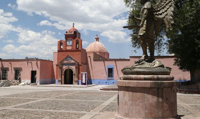 Turismo Municipio de Huimilpan 05