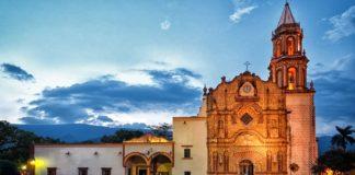 Turismo Municipio de Jalpan de Serra 01