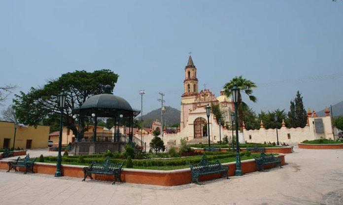Turismo Municipio de Jalpan de Serra 03