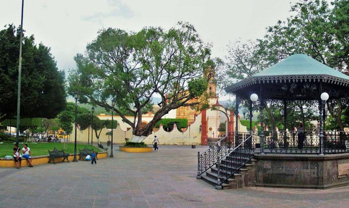 Turismo Municipio de Jalpan de Serra 07