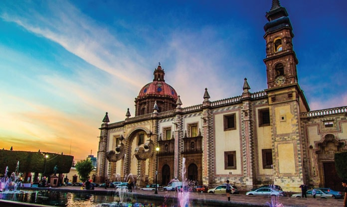 Turismo Municipio de Querétaro 02