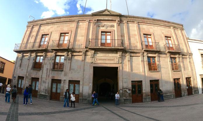 Turismo Municipio de Querétaro 07