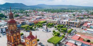 Turismo Municipio de San Juan del Río 01