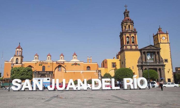 Turismo Municipio de San Juan del Río 02