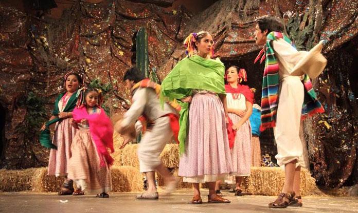 Teatros en Querétaro