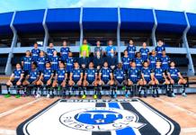 Fotografía Oficial Gallos Blancos de Querétaro FC 2019