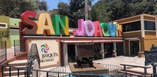 San Joaquin Querétaro Municipio SJQ 6