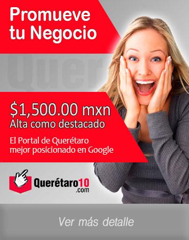 Portal Querétaro