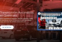 Empresa en Querétaro Transmisiones Automáticas